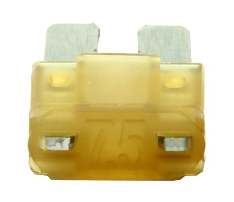 ATR Micro2 Fuse 7.5A Top View