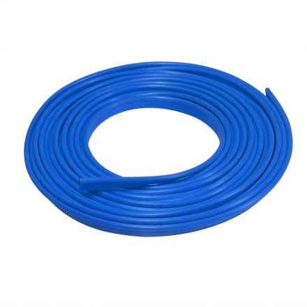 Lumision 16.4 FT (5 Meters) BLUE Flexible 3D DIY Automobile Car motor Interior Exterior Decoration Moulding Trim Strip Line (Blue)